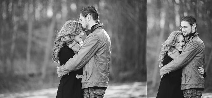 Rustic CT engagement session Brooksvale park hamden CT wedding photographer_0002